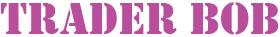 Trader Bob Novel Logo