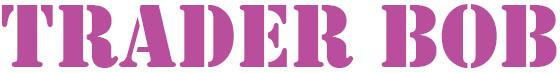 Trader Bob Novel Retina Logo